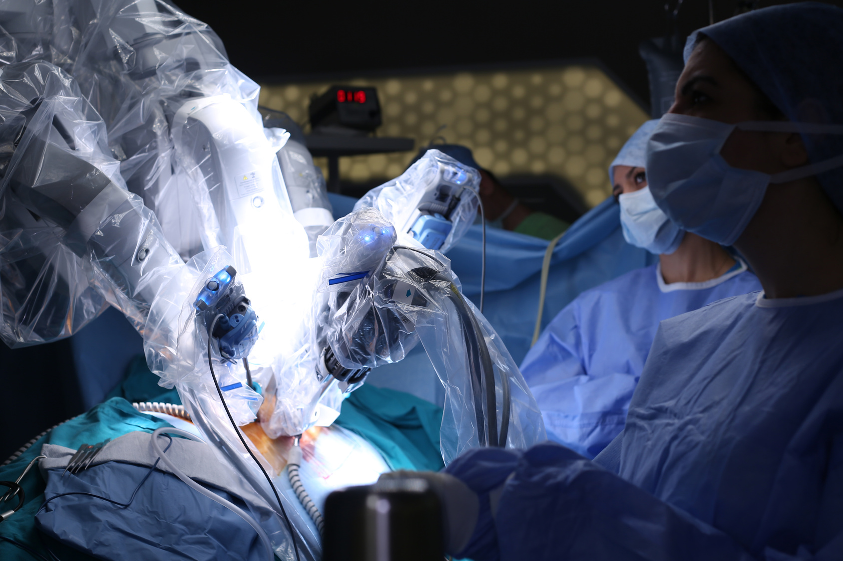 is your doctor u0026 39 s advice objective on receiving robotic