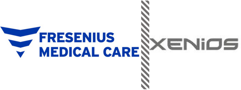Fresenius Medical Care To Buy Med Tech Firm Xenios