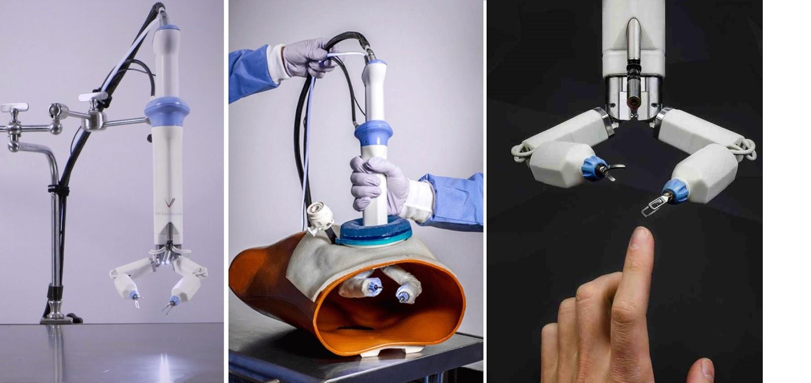 future of surgery