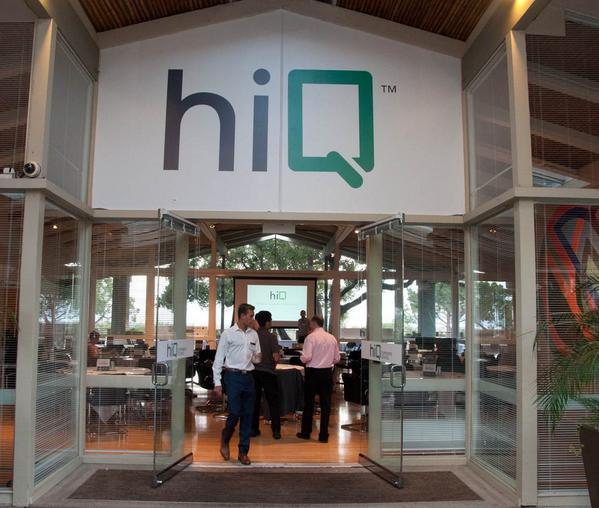 hiQ Labs