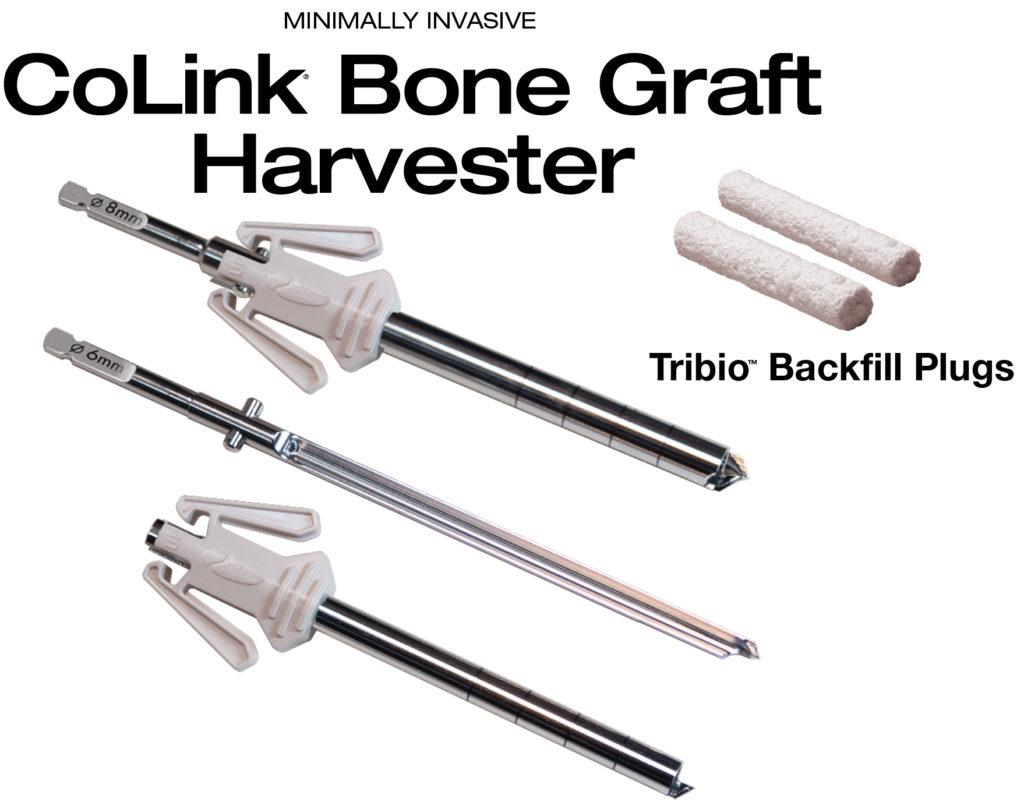 CoLink_Bone_Graft