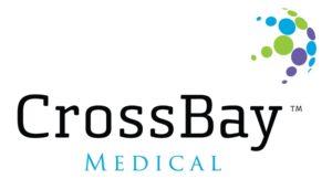 CrossBay Logo